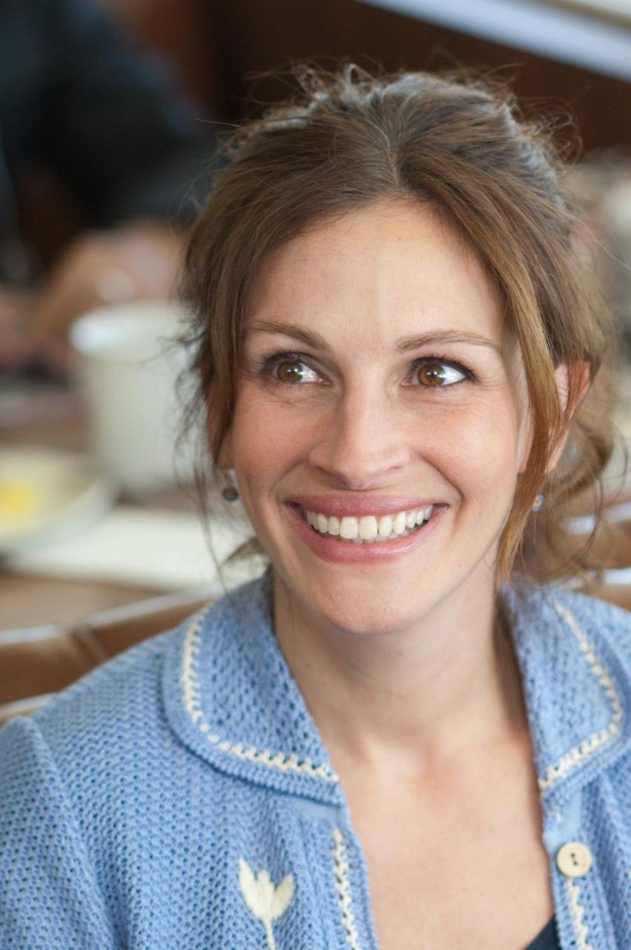 Julia Roberts in L'amore all'improvviso