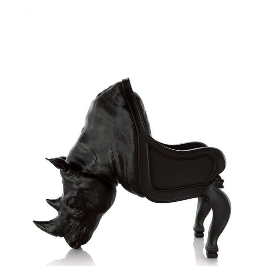 THE RHINO CHAIR