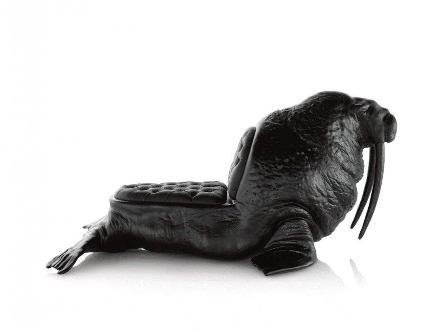 THE WALRUS CHAIR