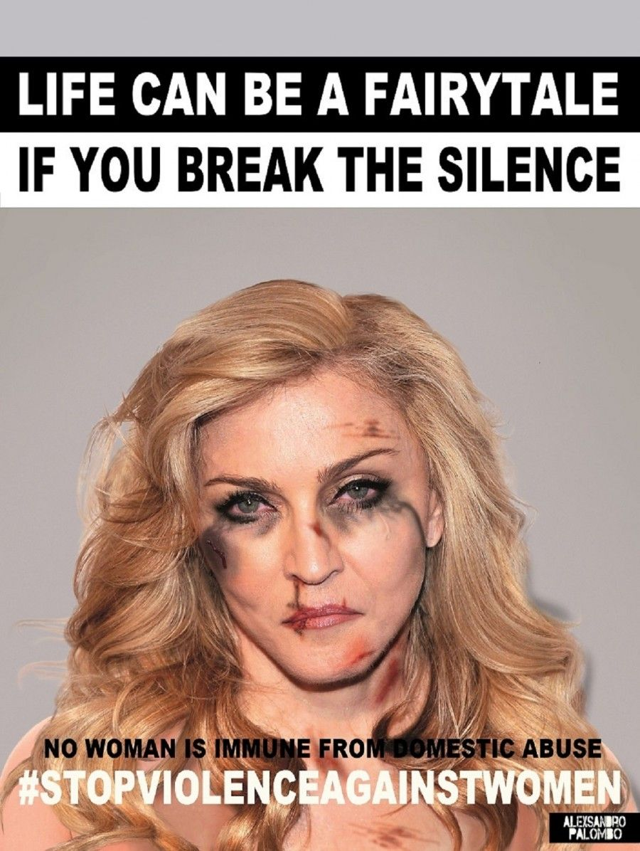 #BreakTheSilence