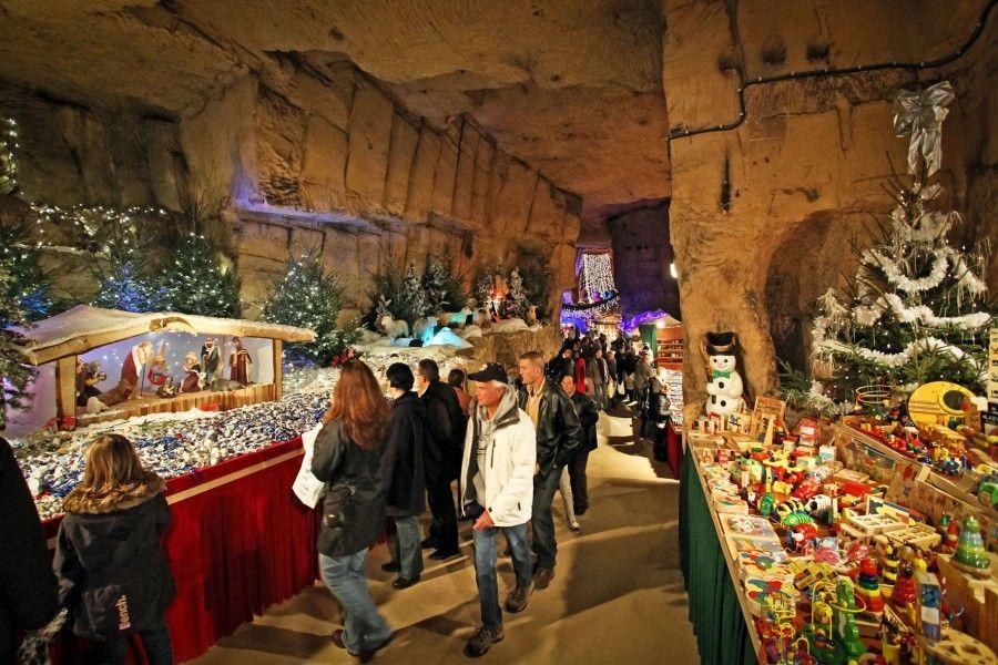 mercatini di Natale 2015
