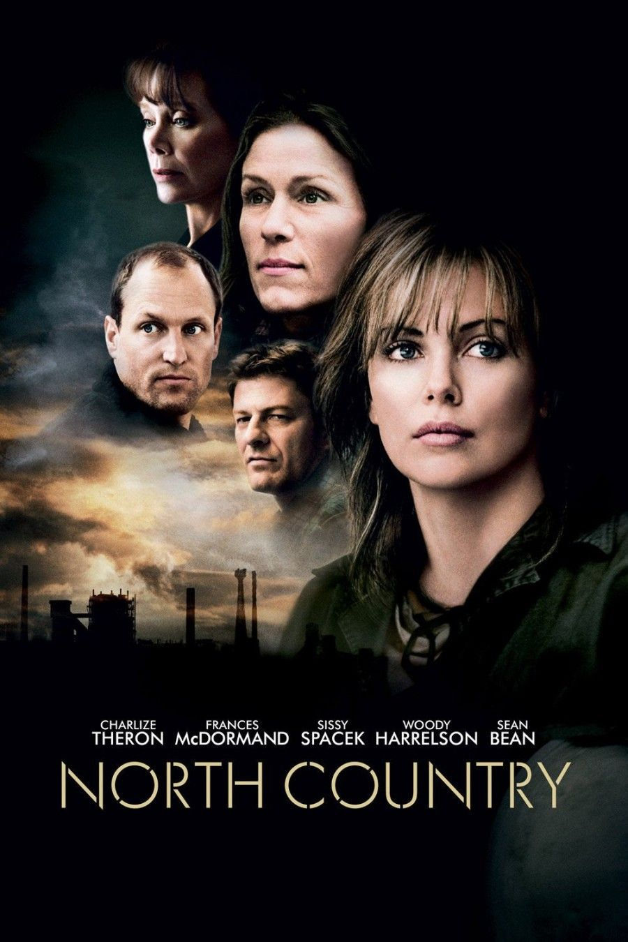 North Country: storia di Josey
