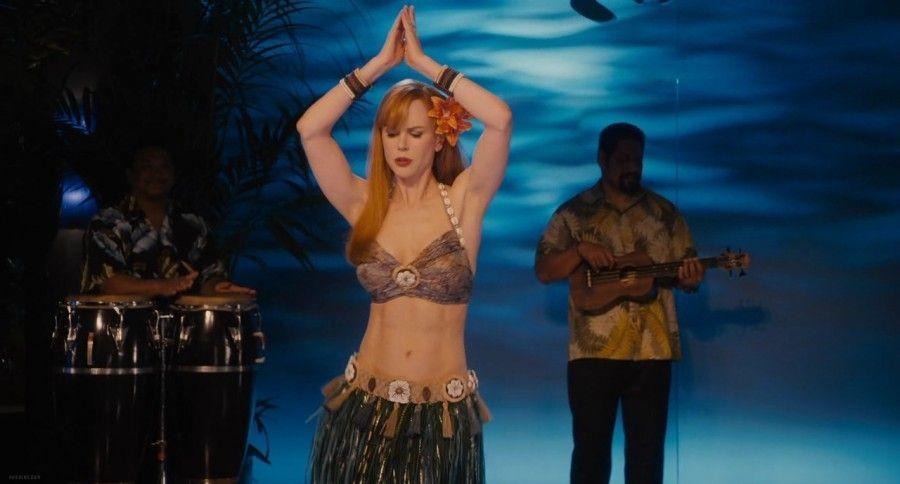 Nicole Kidman in Mia moglie per finta