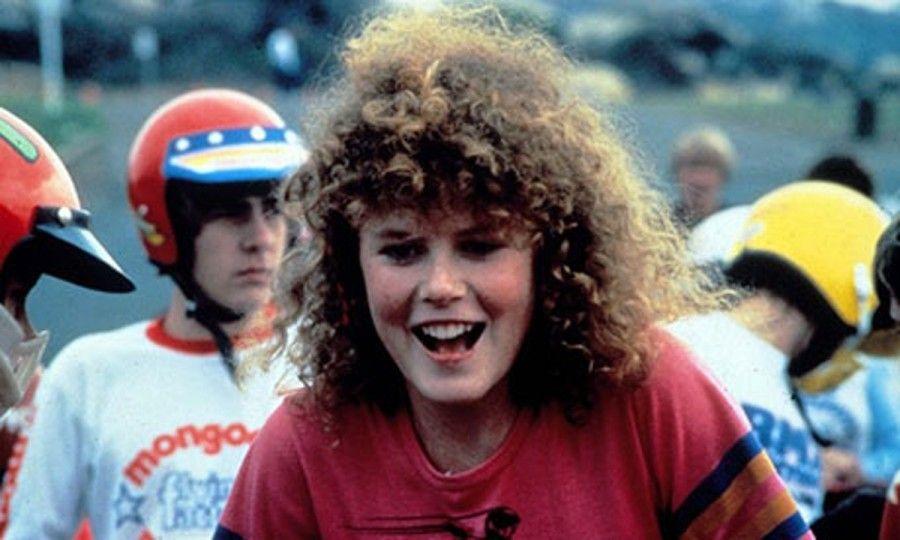 Nicole Kidman in BMX Bandits