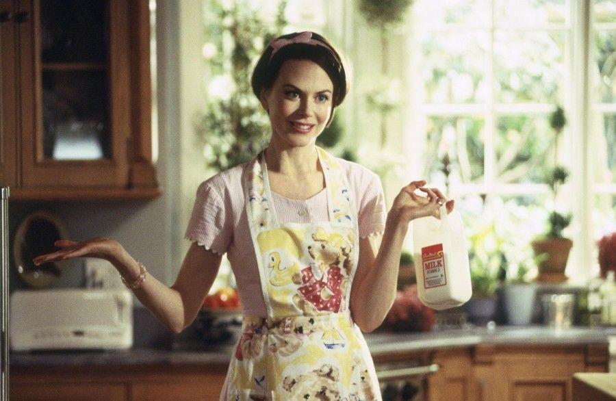 Nicole Kidman in La donna perfetta