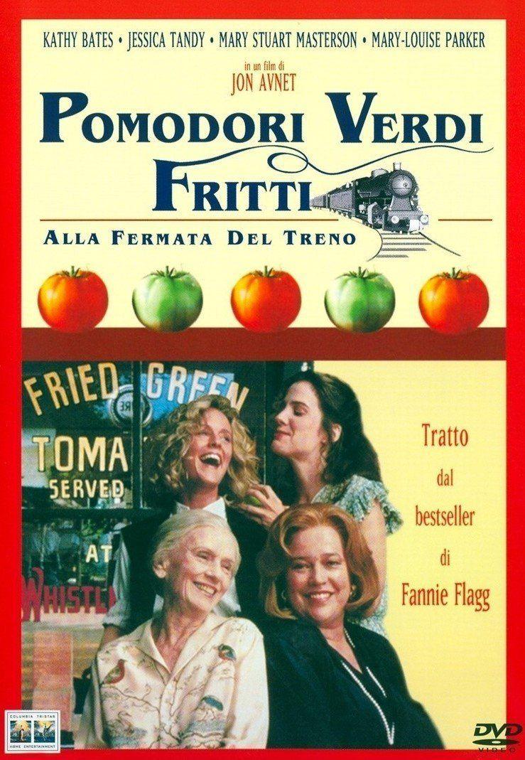 Pomodori verdi fritti (alla fermata del treno)