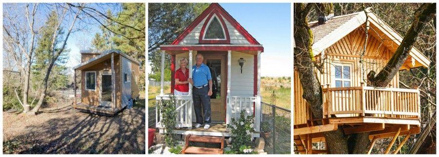 Tiny house le case pi piccole del mondo bigodino - Comprare casa a monaco di baviera ...