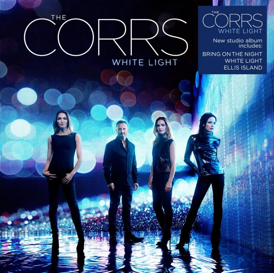 The Corrs – White light