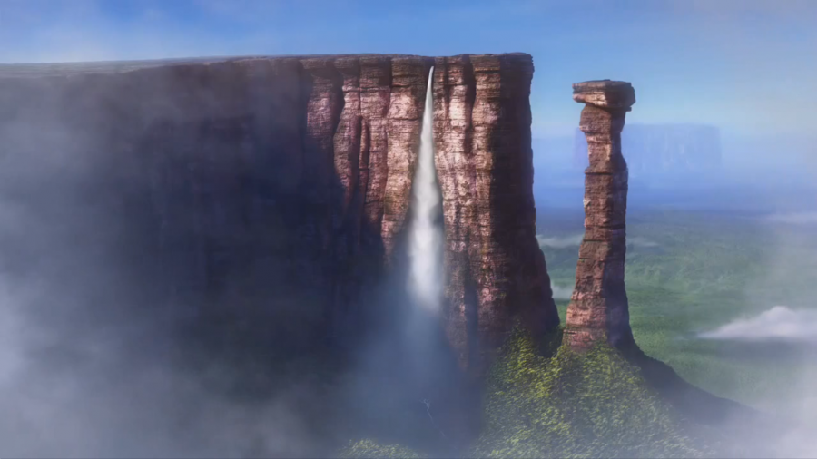 Le location reali dei film Disney