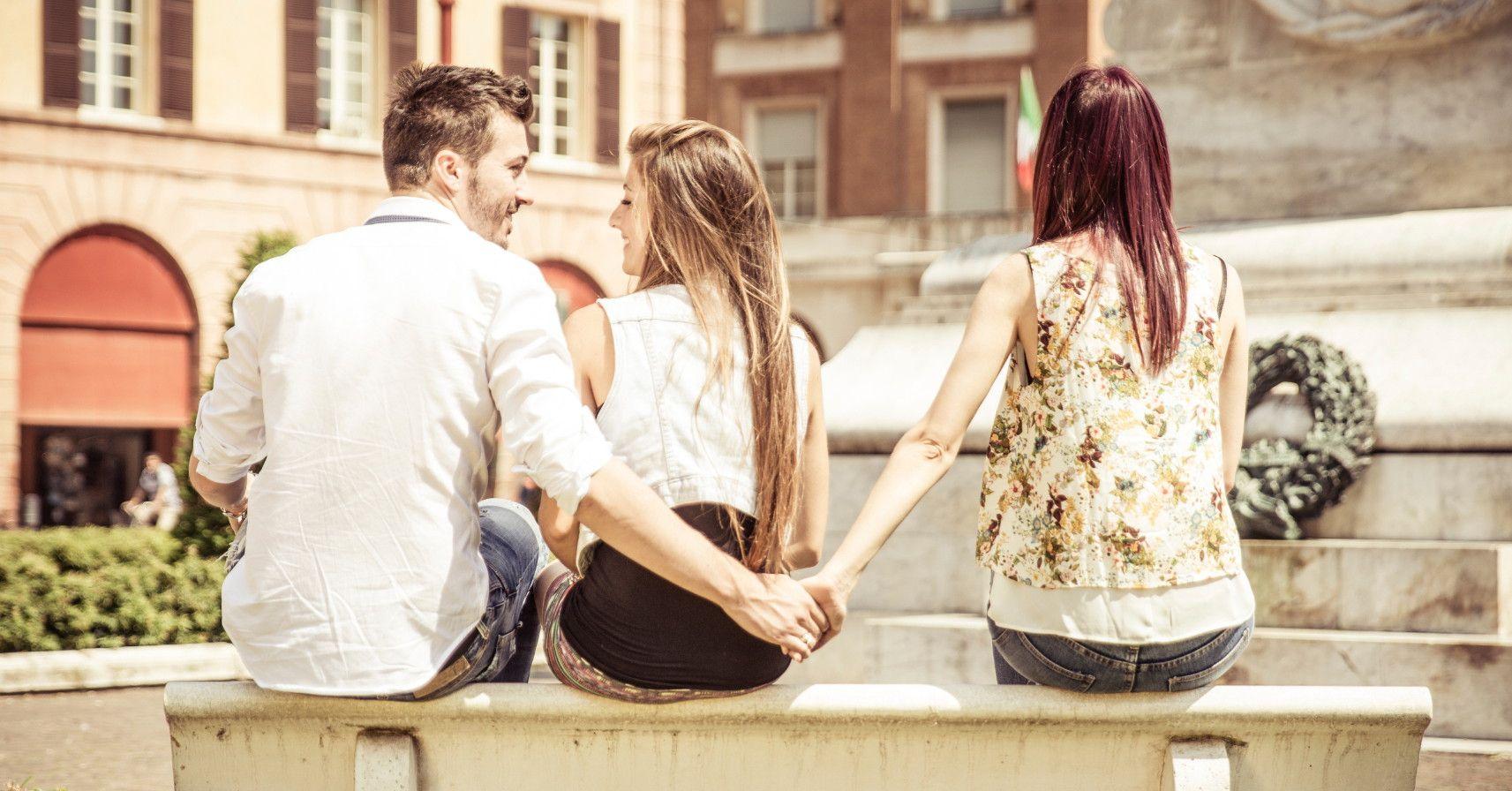 Le 5 scuse più usate per incontrare l'amante
