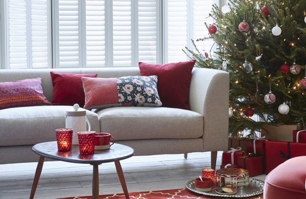Decorare casa per natale 9 stili di tendenza bigodino for Casa stile minimalista