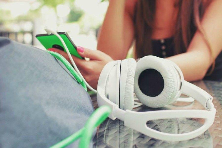 ascolare-musica