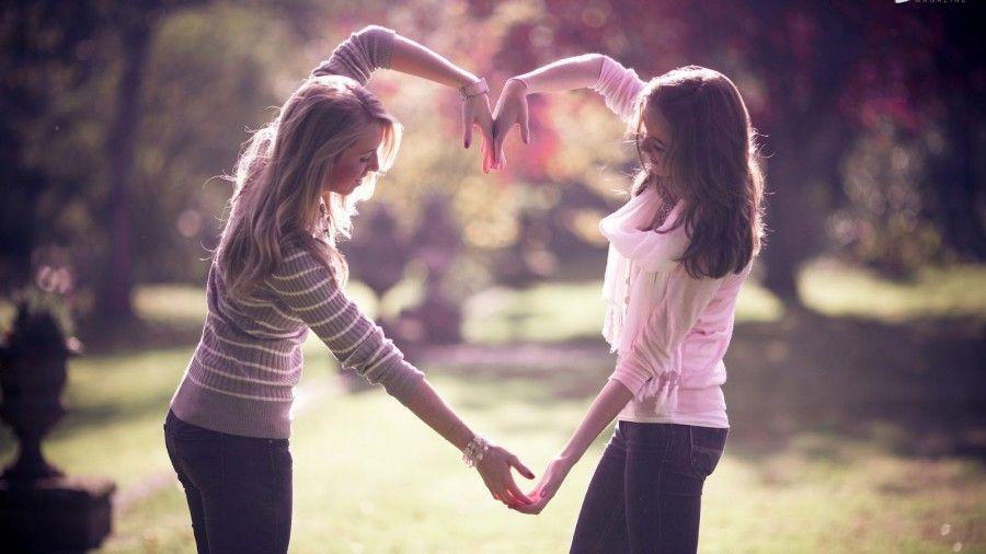 migliori amiche si diventa...