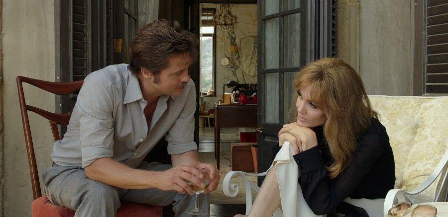 Pitt Jolie nuovo film