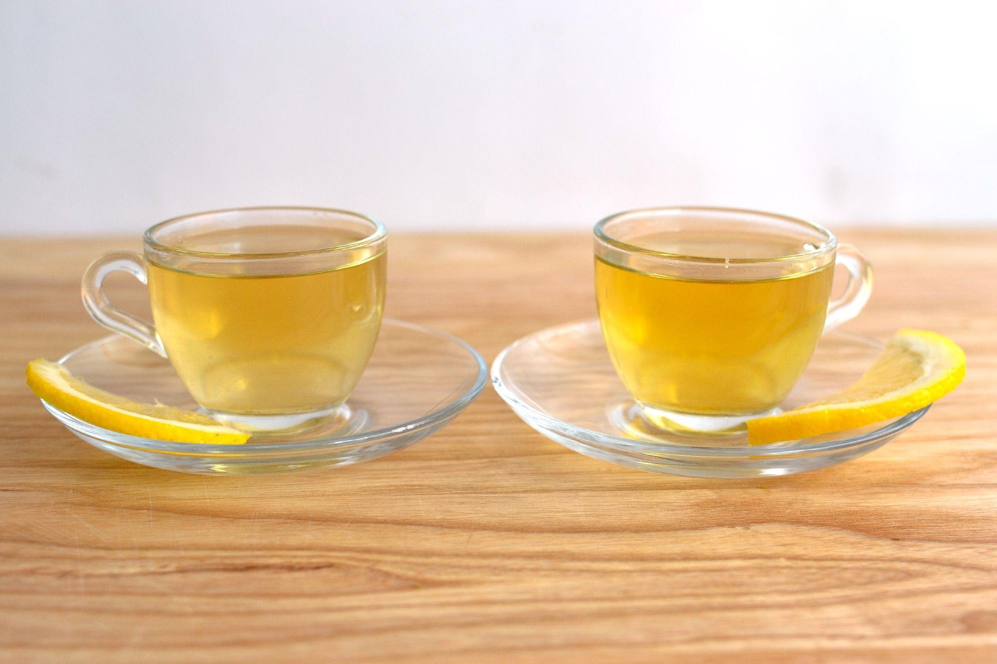 10 motivi per bere una tazza di camomilla al giorno