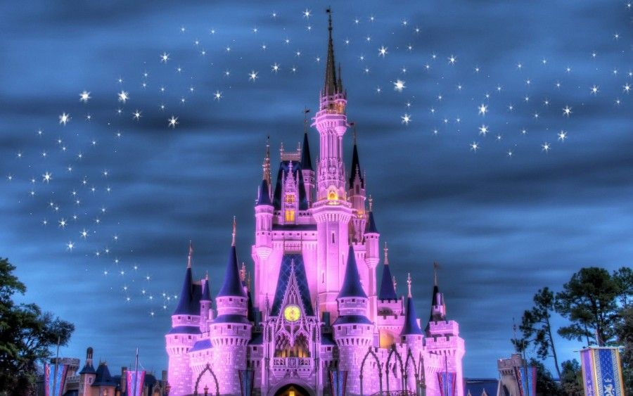 Le location reali dei film Disney