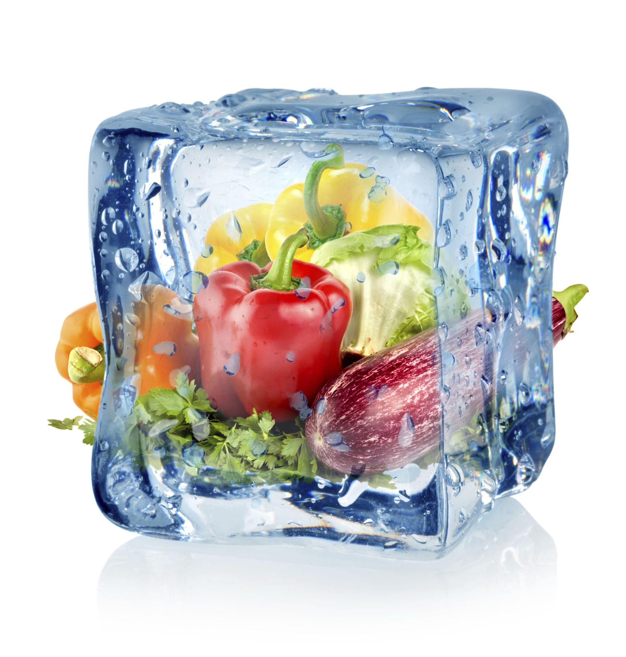 7 alimenti da congelare pronti per essere consumati in settimana