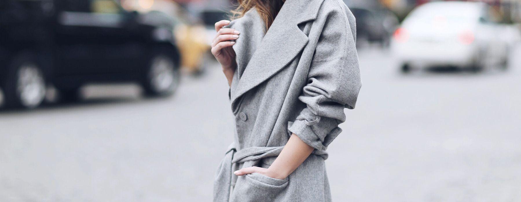 I cappotti must have per l'autunno-inverno 2015