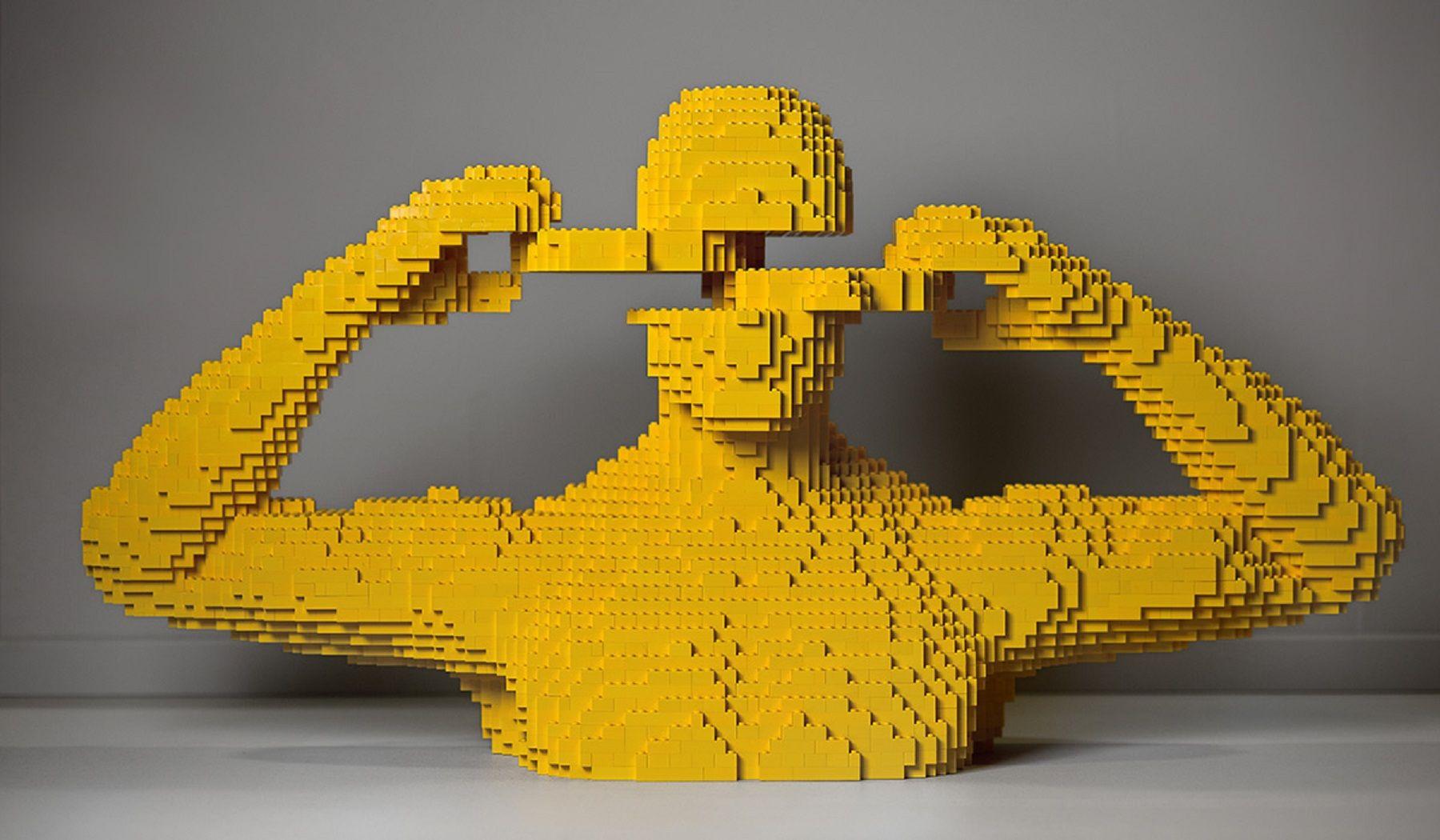 Cosa si può fare con i Lego?