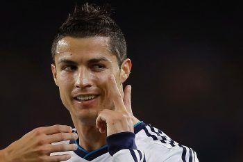 Cristiano Ronaldo è diventato papà per la quarta volta