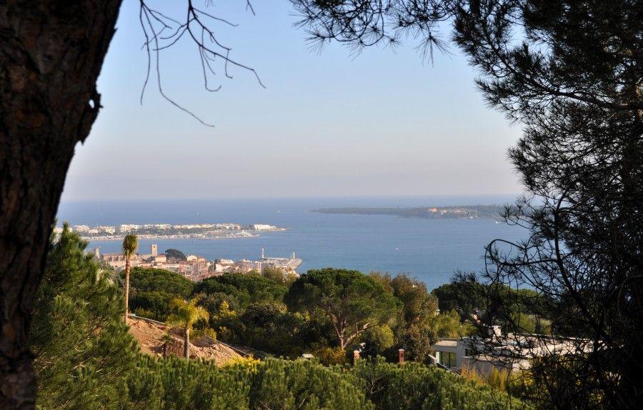 Croix des Gardes a Cannes