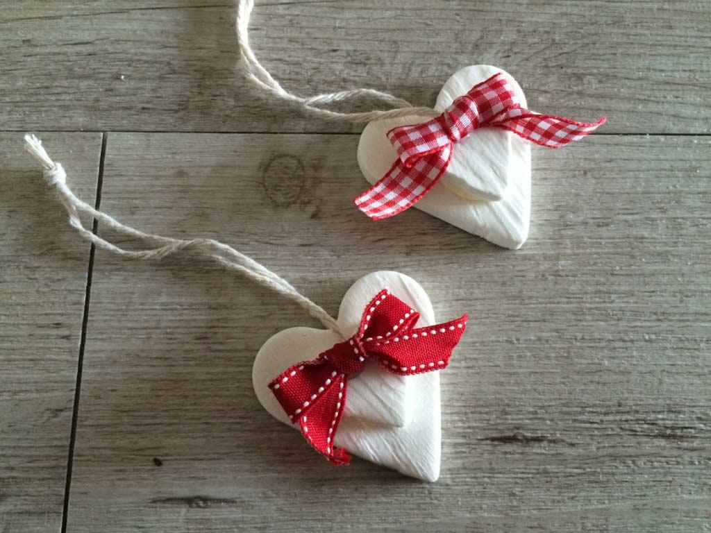 Top DIY: decorazioni natalizie al bicarbonato | Bigodino RA49