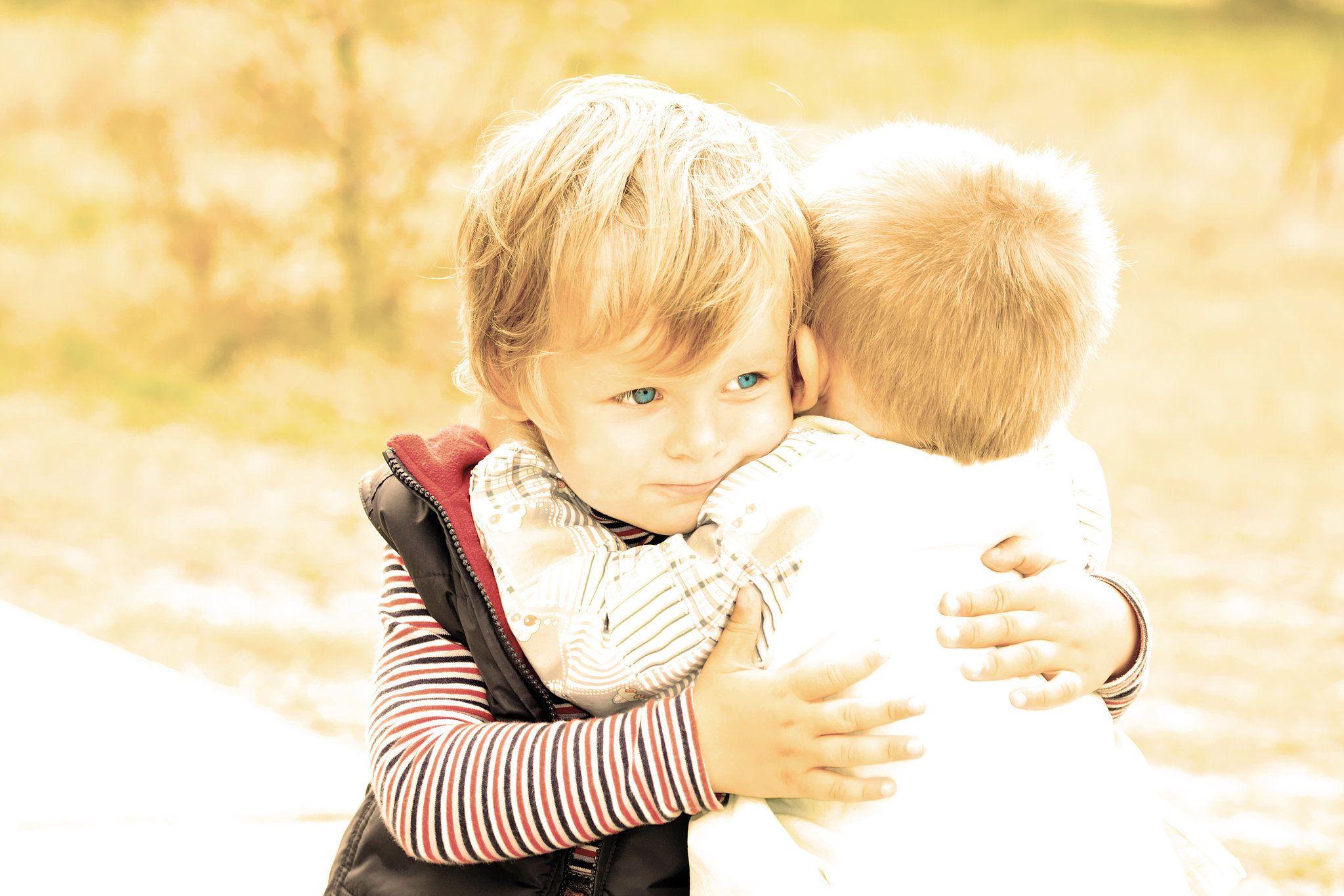 5 motivi per essere gentili ogni giorno