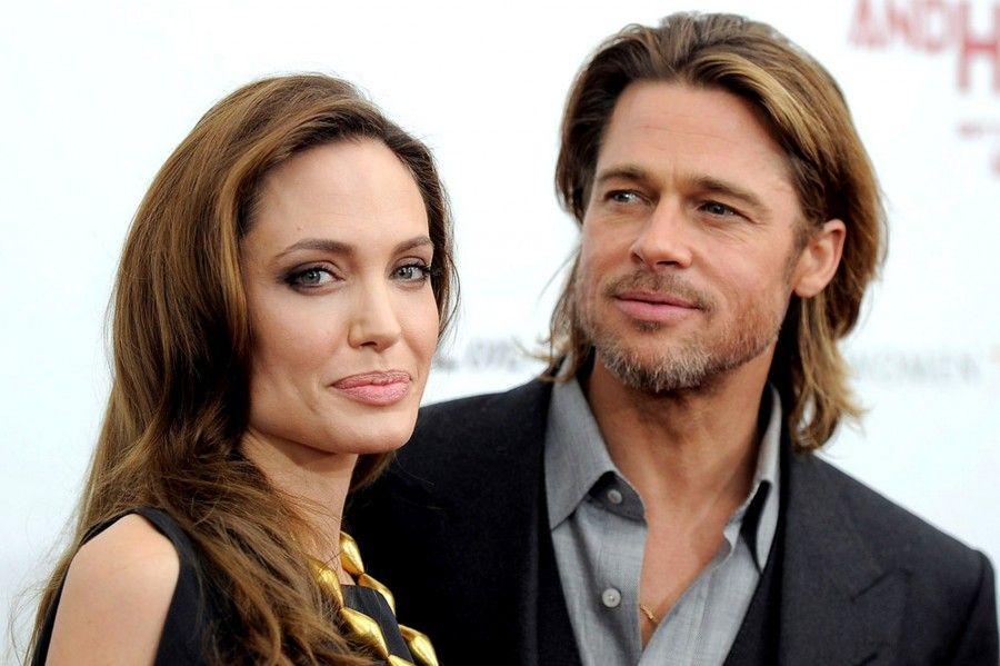 nuovo film Jolie Pitt