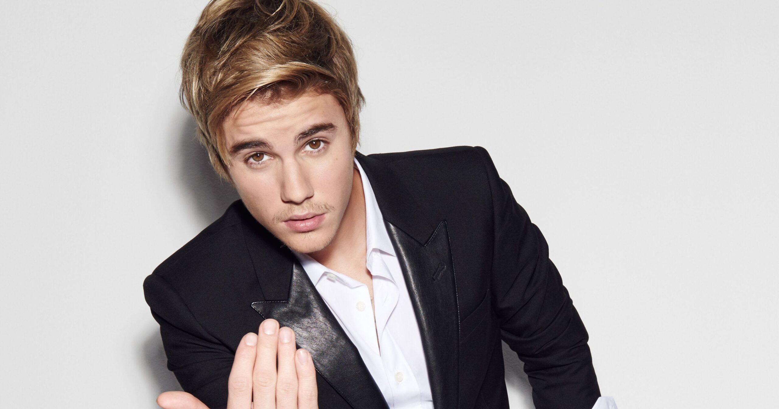 L'ultimo album di Justin Bieber
