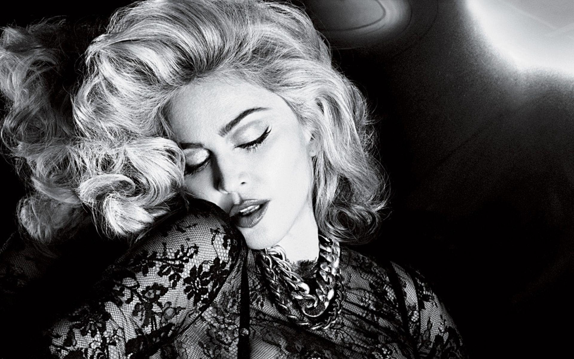 19 cose che non sai di Madonna