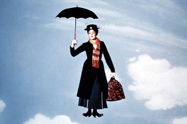 Vogliamo la borsa di Mary Poppins