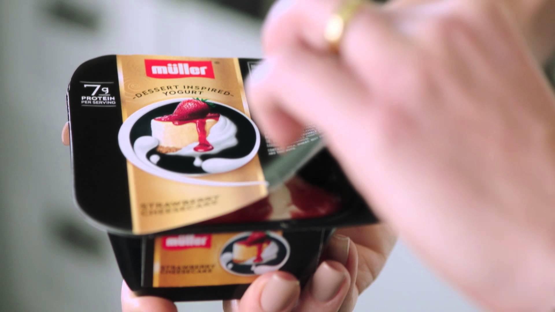 i milkshake sessisti di Muller