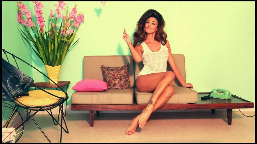 Belen Rodriguez: Criticano perché rosicano