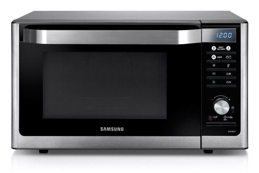 9 usi alternativi del forno a microonde bigodino - Mobiletto per forno microonde ...