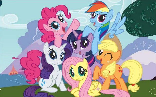 Mio Mini Pony