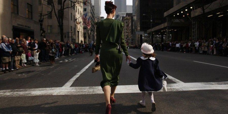 L'inconciliabilità di una madre ed il lavoro