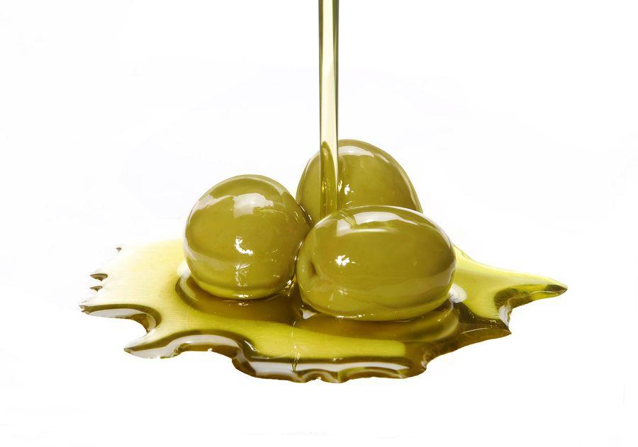 L'olio d'oliva è un toccasana per la salute!