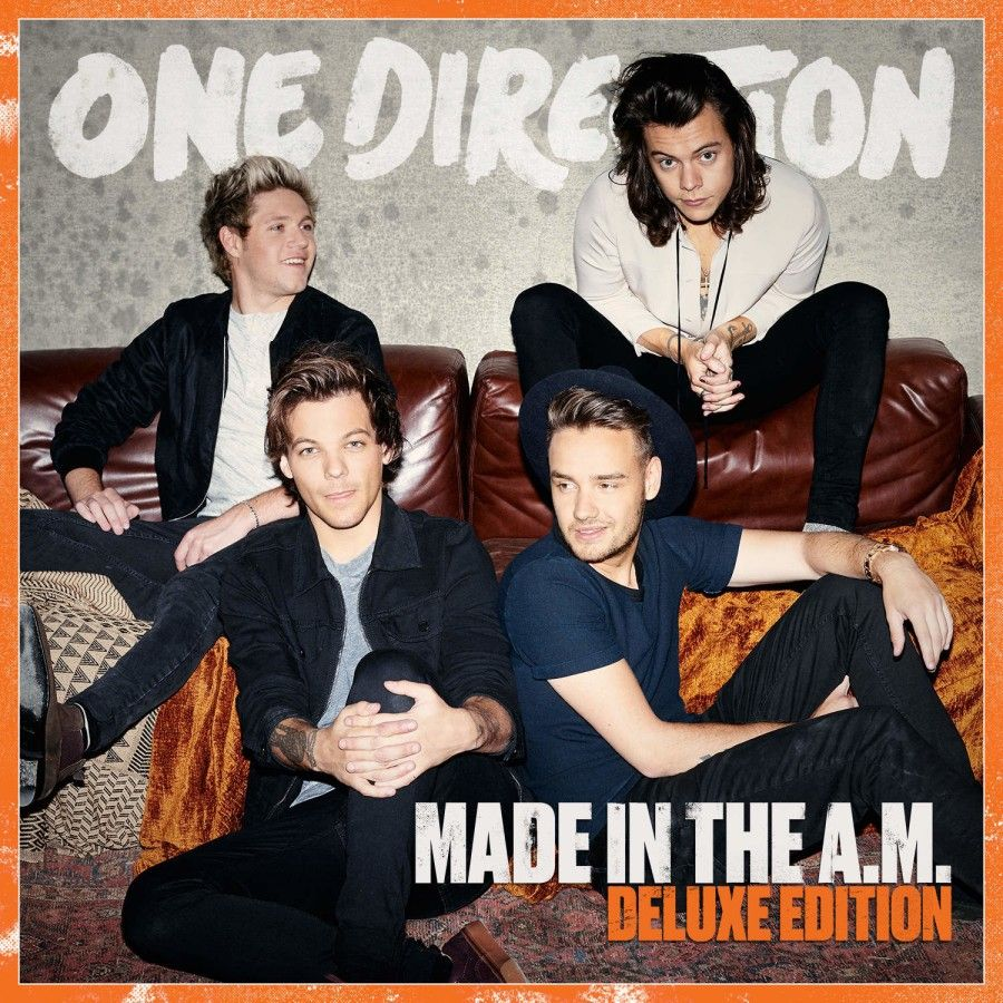 One Direction – Made in A.M.