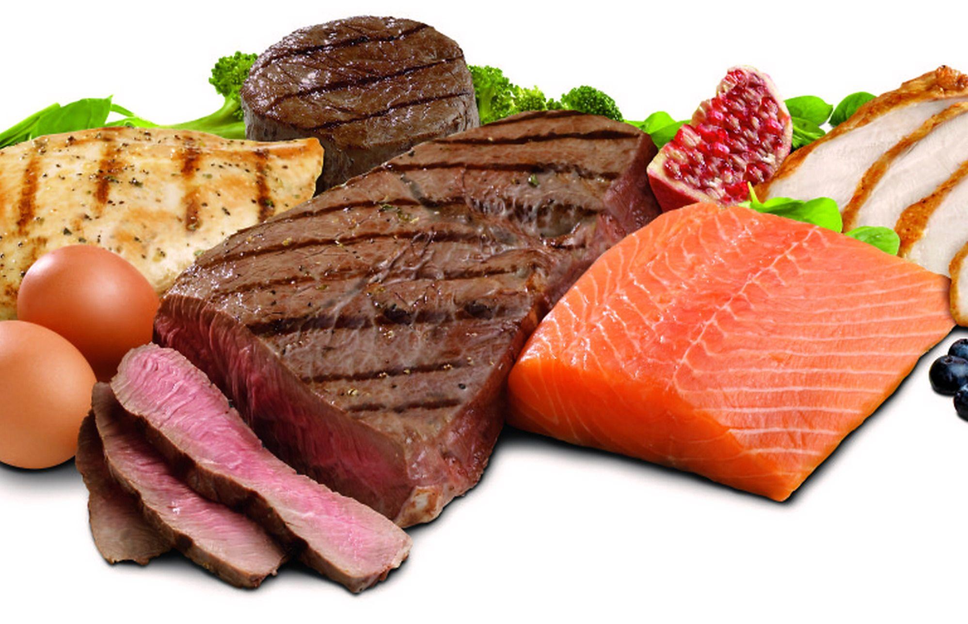 Cosa mangiare al posto della carne per assumere proteine