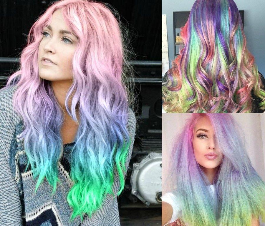 rainbowhair
