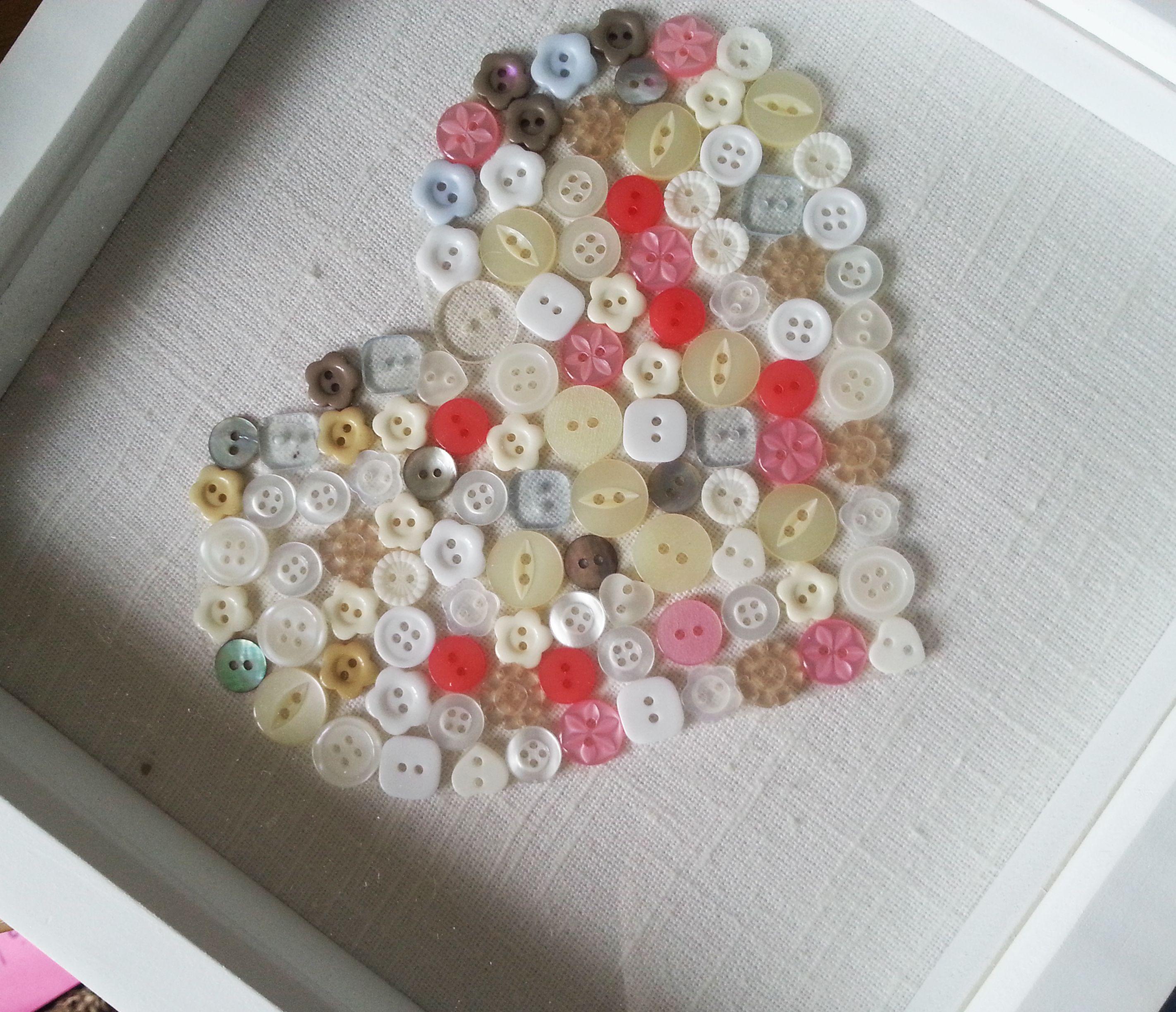 riciclare-bottoni-cuore