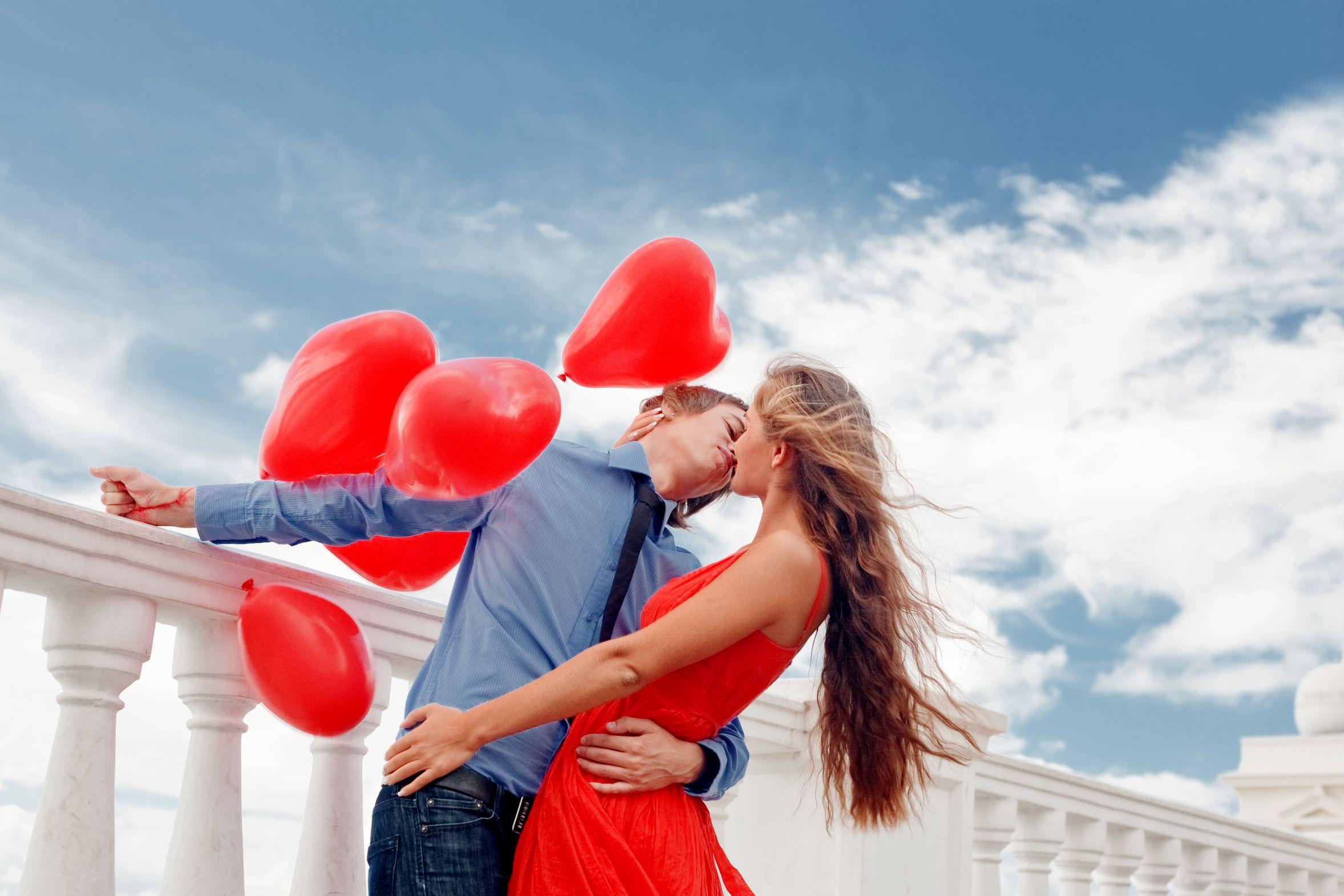 Perché gli innamorati usano strani nomignoli?
