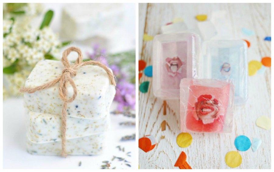 sapone Collage