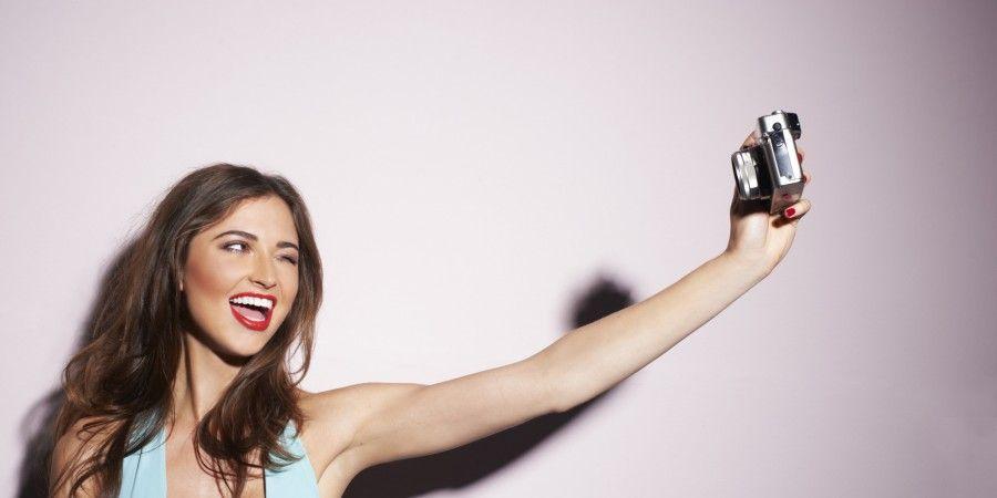 Come fare selfie da star