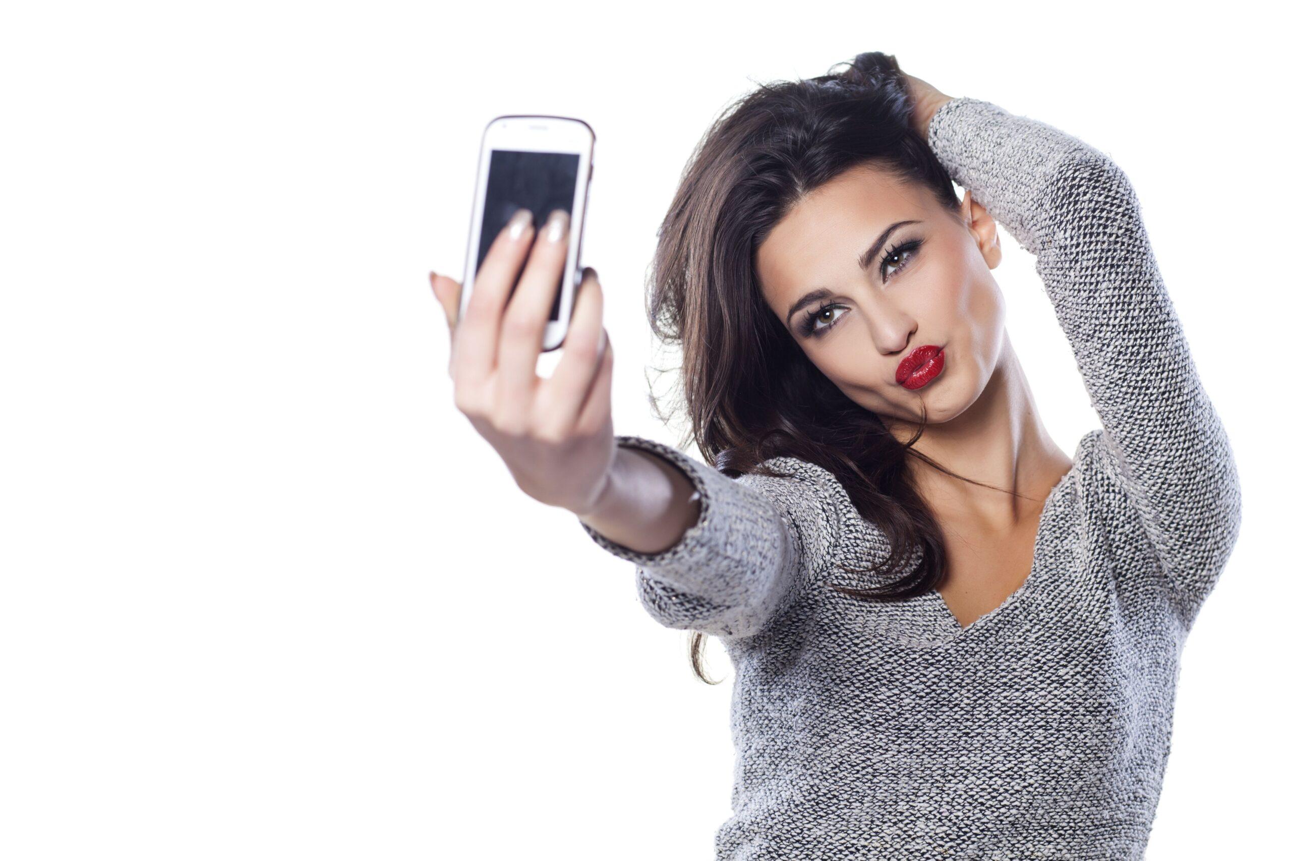 Come fare un selfie da star