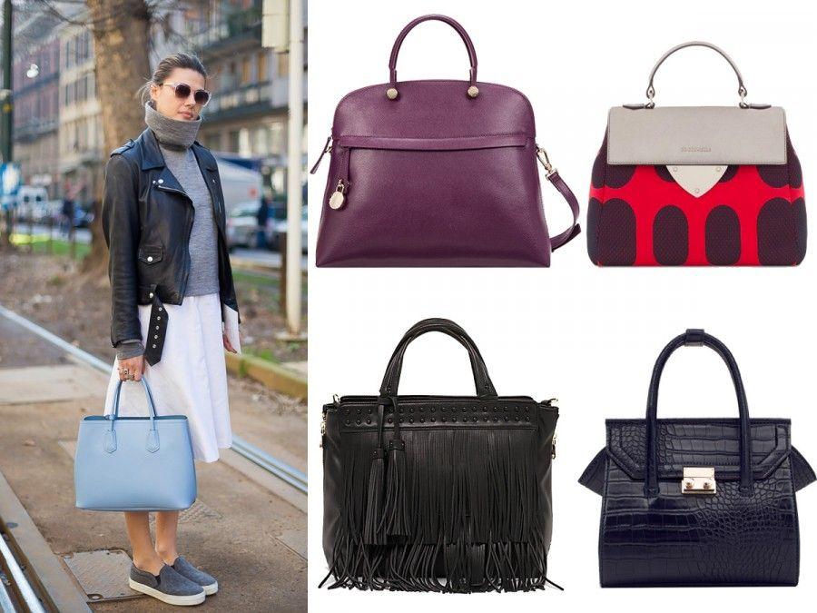 set handbag