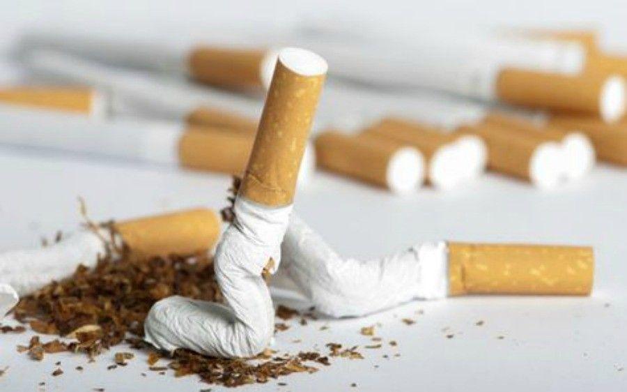 Quello che avviene se smesso fumando