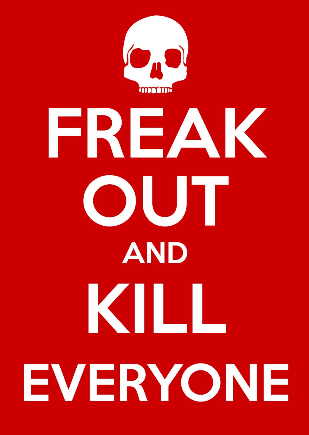 uccidi tutti