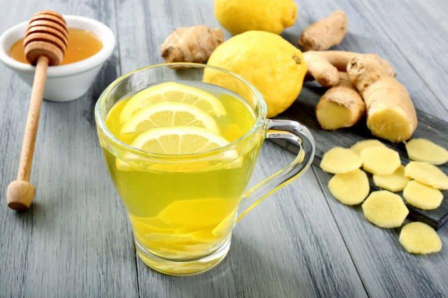 tea-with-ginger-and-honey