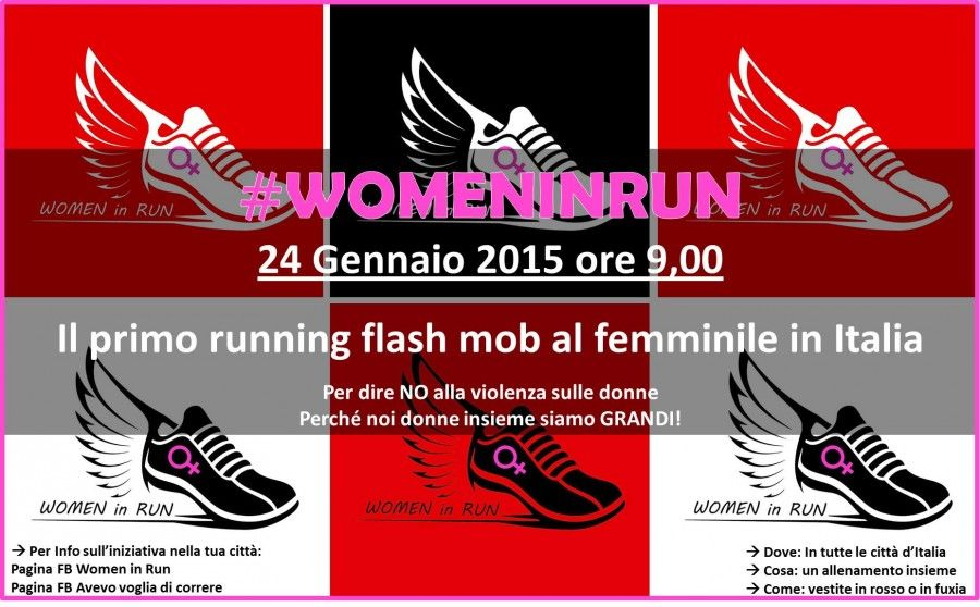 Womeninrun